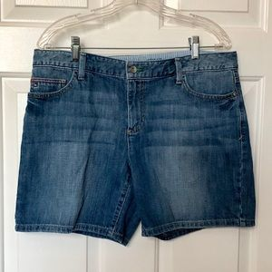Tommy Hilfiger Women's Jean Shorts